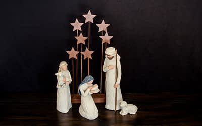 The Holy Family | Prayer for Sunday, 27th December