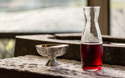The Body and Blood of Christ | Feast of Corpus Christi