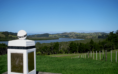 Remembering Aotearoa's First Mass