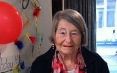 Funeral Savings Account for Mum